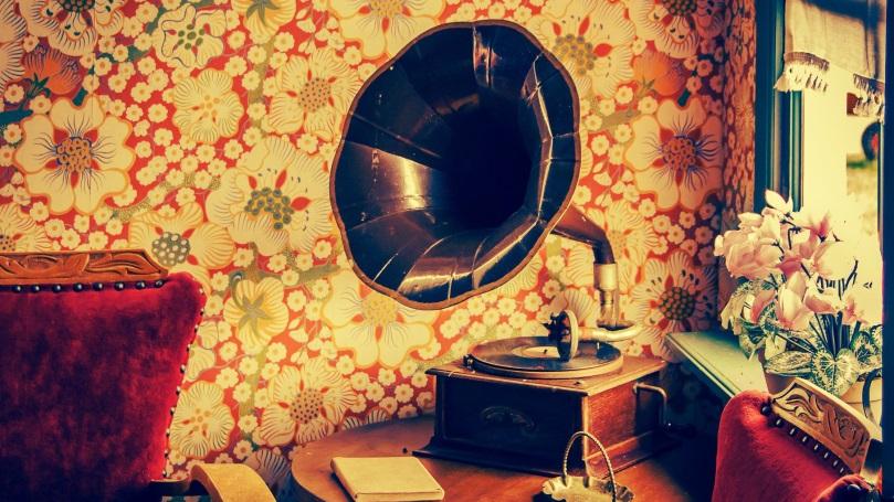幻想蓄音機